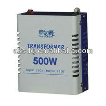 Transformer 500w