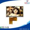 "Resolution 480(RGB)x272 Dots 4.3"" TFT LCD Module"