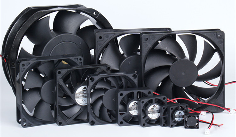 Small Dc Fans : V mm ventilateur dc brushless