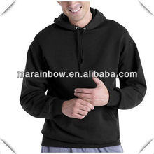 Wholesale Fruit of the Loom pullover hoodie Custom Made In Different Colors