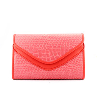 Handcee Affordable Red Shoulder Bags For Women Christmas Party