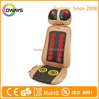 buy wholesale from China leather car seat massage cushion,used car pillow massage cushion