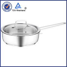 electric grill with hot pot 304 stainless steel with non-stick coating