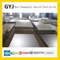 Inox 304 Stainless Steel Sheet Metal