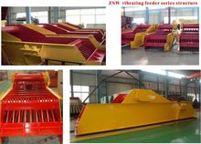 Series Building Material Electromagnetic vibrating bowl feeder