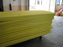 EVA Foam Raw Sheets For Slippers