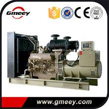 Gmeey 420kw / 525 kva água de refrigeração do motor Diesel importação