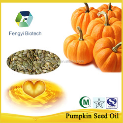 Herbal Extraction Pharmaceutical Raw Materials Pumpkin Seed Oil
