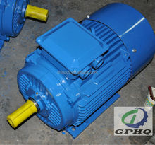 GPHQ Y2 series manufacture electric motor 100 kw