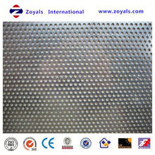 hot-selling low price fine decorative aluminum perforated mesh net (ISO9001 factory)