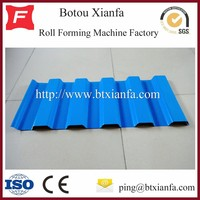 Automatic Industrial Machine and Roofing Tile Cold Bending Roll Forming Sheet