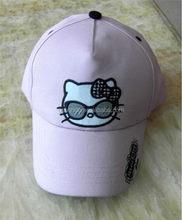 Bajo precio único niños sombreros barato