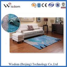 2015 new design fire proof luxury carpet moquette