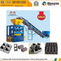 2015 hot products brick making machine price in ghana brick making machine price