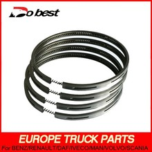 Daf Truck Piston Ring for Compressor
