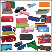 Top Quality Promotion Fashion Stationery Custom Pencil Case,Promotion Stylish Pencil Bag,Cheap Pencil Box