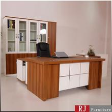 2015 high end cheap price executive manager desk made in china