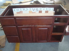 Good quality Best-Selling box kitchen cabinet