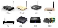 Original T8/M8/M8S Android TV Box Kodi streaming box Mali450 4K Amlogic S812 xbmc streaming box 2gb ram 8gb flash