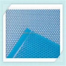 Rigid Safety PE Bubble plastic swimming pools covers