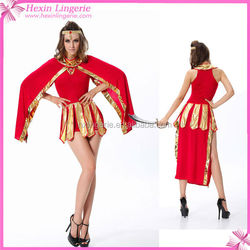 Whoelsale Funny Carnival Nude Cosplay Costume
