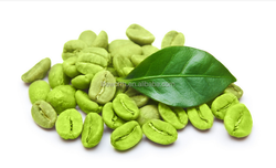 Your Natural weight loss food, green coffee for slimmers