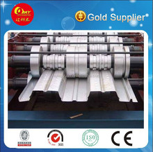 HKY Good Quality floor deck panel forming machine