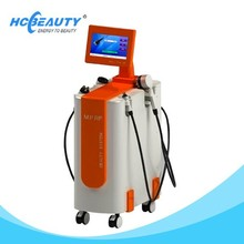 new tech rf slimming machine vacuum massage
