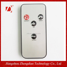 China Hot-seller Custom Ir Remote Controller For Home Appliances