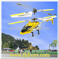 2015 SYMA S107G 3.5 Channel Super Alloy RC Helicopter For Sales