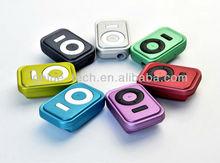KT807 Clip on Stereo Bluetooth Headphones, Sport headset
