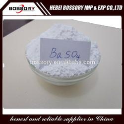 natural barium sulfate