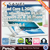"""10"""" Sanei N10 3g gps quad core tablet pc android ips screen"""