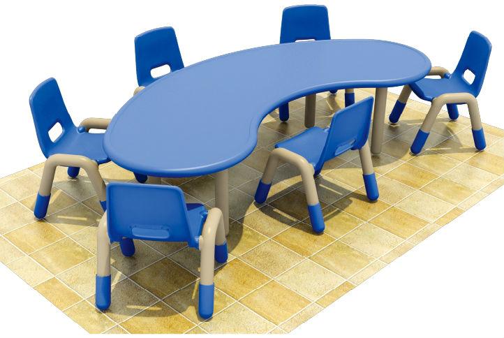 Practical Falcate Kids Free Daycare Furniture kids