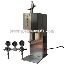 High Temperature and High Pressure Static Filter Press / Drilling Fluid Water Loss Meter / Mud Filtration Test Apparatus