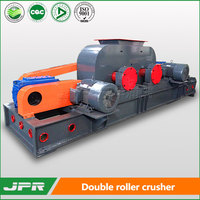Long life span sand making machine/double roller crusher