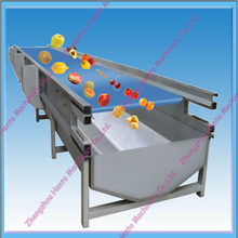 Vegetable & Fruit sorting machine/ citrus fruit sorting machine