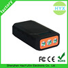 2015 24000mah hot selling 24v CE FCC ROHS approved auto tyre pump jumper power