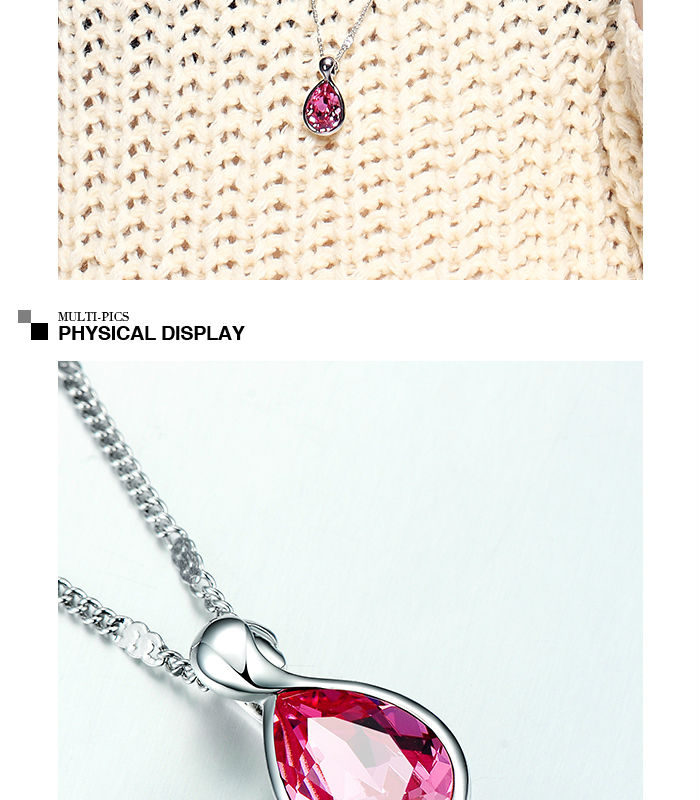 2014 China Wholesale Fashion Crystal Jewelry