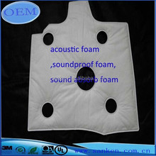 China Supply Self Adhesive Sound Insulation Foam For Car