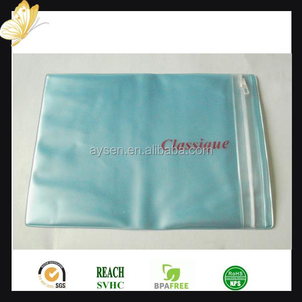 プロモーション防水ドキュメントバッグ高品質