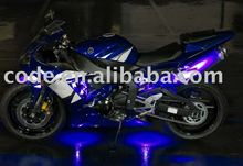 LED Motorbike Decoration Light