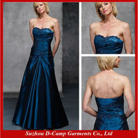 ME-081 Fashion floor length vintage mother of the groom dress plus size vintage groom mother dresses