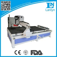 Italy HSD Spinlde Wood ATC CNC Router Machine