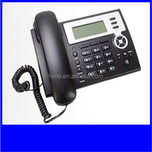 Voip gateway Ip Phone with 2 sip lines