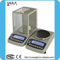 0.001g digital balance specifications