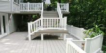 portable stair railings stainless steel railings price Lowers wrought iron railings