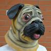 Good Quality Non-Toxic Natural Latex Mask Dog Head Mask