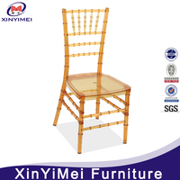 royal room furniture stainless steel resin chateau chair