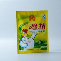 chicken essence seasoning packing bag